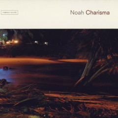 Noah - Charisma - Jens Buchert