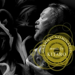 Grammy Nominated - Kitaro