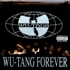 Wu-Tang Forever (CD1)