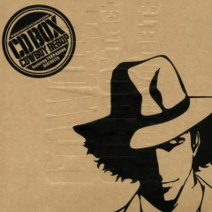 Cowboy Bebop - CD-BOX Original Soundtrack (CD2)