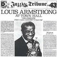 Jazz Tribune No 43 : The Complete Town Hall Concert (1947) (CD 1)