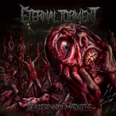 Descent Into Madness - EP