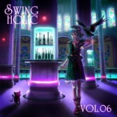 SWING HOLIC VOL.06 - SWING HOLIC
