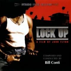 Lock Up OST  - Bill Conti