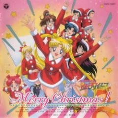 Sailor Moon Sailor Stars ~ Merry Christmas ~