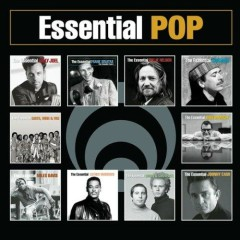 Essential Pop (CD13)