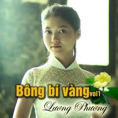 Bông Bí Vàng - Lương Phương