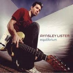 Equilibrium - Aynsley Lister