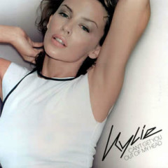 Can't Get You Out Of My Head (CDS) - Kylie Minogue