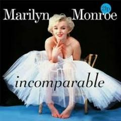 Incomparable (CD1) - Marilyn Monroe