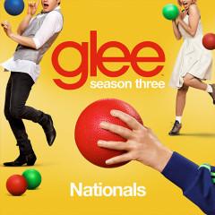 Glee Season 3 EP 21 Singles: Nationals