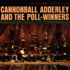 Poll Winners - Cannonball Adderley