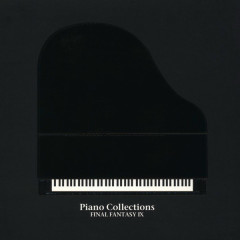 Final Fantasy IX  Piano Collections