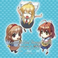 KeySoundsLabel ArrangeCD vol.2 - Yukizakurasou