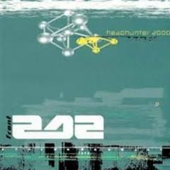 Headhunter 2000 (Single) (CD2)