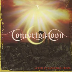 AFTER THE DOUBLE CROSS CD2 - Concerto Moon
