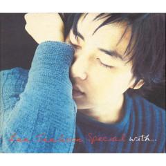 Special With… (Vol 4.5) CD2 - Lee Ji Hoon