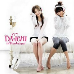 Davichi In Wonderland