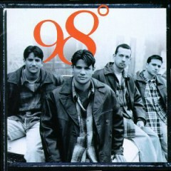 98 Degrees - 98 Degrees