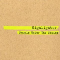 Highlighter (CD1)