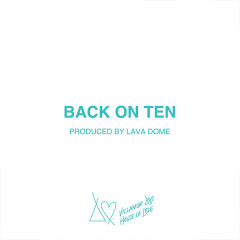 Back On Ten (Single) - Villa