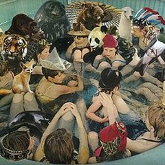 Person Pitch - Panda Bear