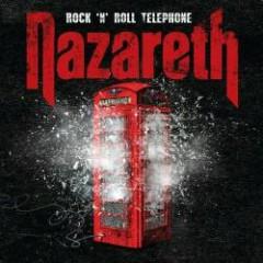 Rock 'N' Roll Telephone (CD1)