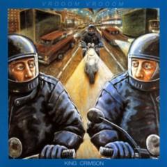 VROOOM VROOOM (CD2) - King Crimson