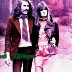 McDonald & Giles - King Crimson
