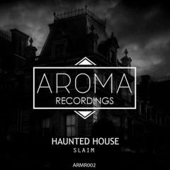 Haunted House (Single)