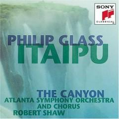 Itaipu & Two Songs