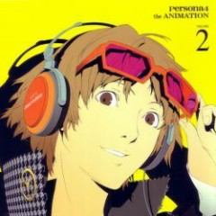 Persona4 the ANIMATION VOLUME 2 - Shin Megami Tensei
