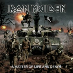 A Matter of Life and Death - Iron Maiden
