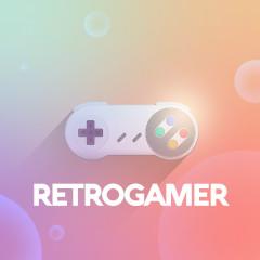 Retrogamer