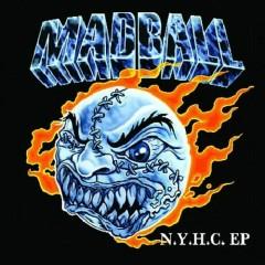 NYHC (EP) - Madball