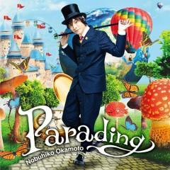 Parading - Nobuhiko Okamoto