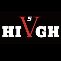Geun.Ja.Gam (Single) - High5