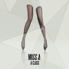 Class A (Taiwan Edition) - Miss A