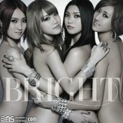 BRIGHT  - BRIGHT (Japan)