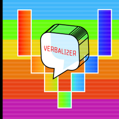 Verbalizer - Anthony Rother