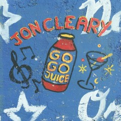 GoGo Juice - Jon Cleary