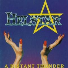 A Distant Thunder - Helstar