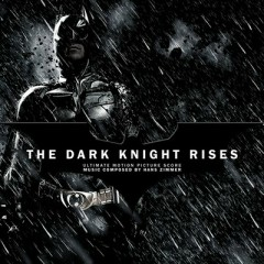 The Dark Knight Rises OST (Ultimate Complete) - Pt.1