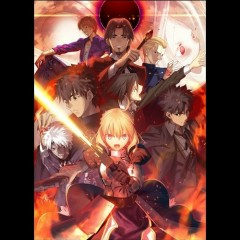 Fate/Zero Original Soundtrack Vol 2 CD1