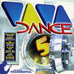 Viva Dance Vol.5 CD4