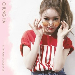 Hands On Me (Mini Album) - Chung Ha