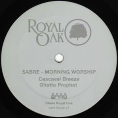 Morning Worship - Sabre