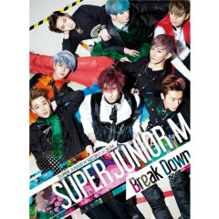 Break Down - Super Junior M