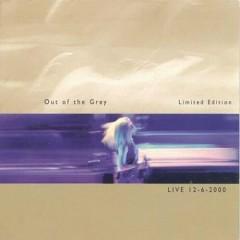 Live 12-6-2000