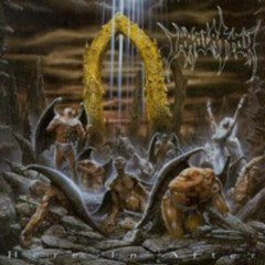 Here In After - Immolation